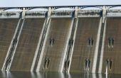 De nadelen van hydro-elektrische energie