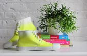 Opgepompt Kicks: 9 Cool Sneaker Upgrades