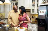 Hoe maak je een Menu van Atkins dieet