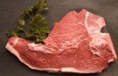 Hoe marineren Pork Chops in ananassap