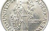 Hoeveel Is een Liberty 1942 dubbeltje waard?