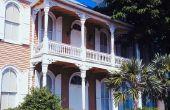 Hoe te zetten van een oud huis op de lijst van historische huizen