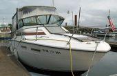 Hoe maak je een polyester boot mal