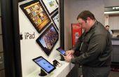 Kan ik een iPad met Verizon gebruiken?