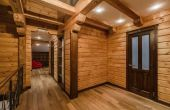 Ideeën voor een cabine plafond