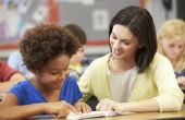 IEP doelen en doelstellingen voor de lezing