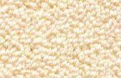 Hoe te kiezen voor tapijt kleuren & typen