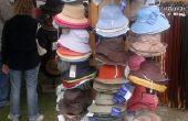Hoe afkoelen hoed trucs