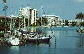 Boot jachthavens die het dichtst bij Napels, Florida