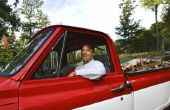 2003 Dodge Ram vloeistof Specs