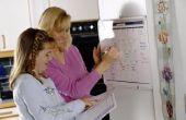Positieve strategieën voor het disciplineren van kinderen met autisme