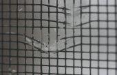 Hoe te meten voor Andersen venster vervanging schermen