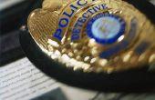 Wat zijn de vereisten om een politieagent?
