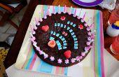 Afstuderen partij verjaardagsideeën
