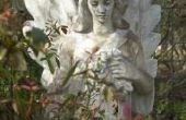 Hoe te repareren van een Concrete standbeeld dat te verval begint