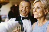 Hoe vindt u een vleiende moeder van de bruid jurk