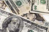 Hoeveel geld kan een afhankelijk maken & nog worden geclaimd op belastingen?
