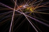 Hoe maak je een laserstraal in After Effects
