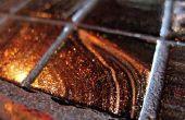 Lucht beitels voor het verwijderen van keramische tegels