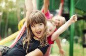 Activiteiten om te leren van de kinderen vriendschap