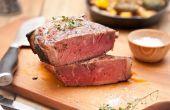 How to Cook Medium-Rare Steak op een Grill