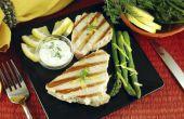 Foods hoog in HDL Cholesterol
