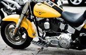 Hoe om te controleren de weerstand van een motorfiets Bobine