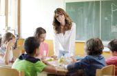 Voorbeelden van Thesis-onderwerpen in het speciaal onderwijs