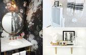 Hoe te renoveren van een badkamer goedkoop