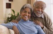 Goede manieren om de kleurstof de grijze haren van de Afro-Amerikaanse