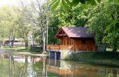 Ideeën om te renoveren een klein huisje