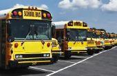 De verschillen tussen een Bus en Coach