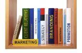 Hoe maak je een advertentie voor een boek