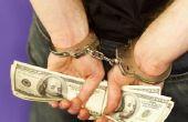 Wat gebeurt er als u contant geld een regering controleren dat hoort niet bij u?