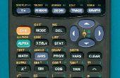 Hoe u kunt aftrekken en negatieve getallen met behulp van de TI-83 Plus maken