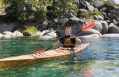 How to Build een & twee Man houten boten