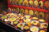 How to Make Fake voedsel Displays