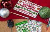 Kerstactiviteiten voor senioren