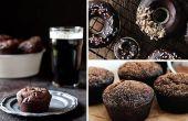 9 Delicious manieren om chocolade voor het ontbijt