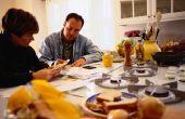 Hoe te voeden van een familie van zes op $35 Per Week