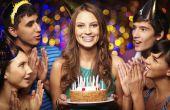 16de ideeën van de Gift van de verjaardag voor mijn beste vriend