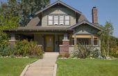 Dit oude huis: Hoe te houden greep op het