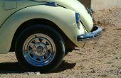 Slechte zuurstof Sensor symptomen in een 2001 VW Jetta