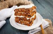 Hoe te bakken een taart in een broodroosteroven