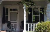 Remodelleert ideeën voor een klein huis