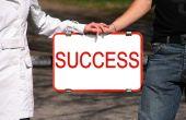 Belangrijkste succesfactoren in strategische Planning