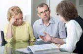 Zijn echtscheiding kosten fiscaal aftrekbaar?