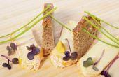 Hoe te eten van Limburgse kaas