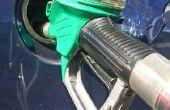 Brandstof economie Tips voor Diesel