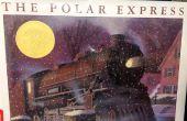"""""""The Polar Express"""" partij ideeën"""